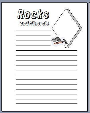 rocks and minerals pdf ebook