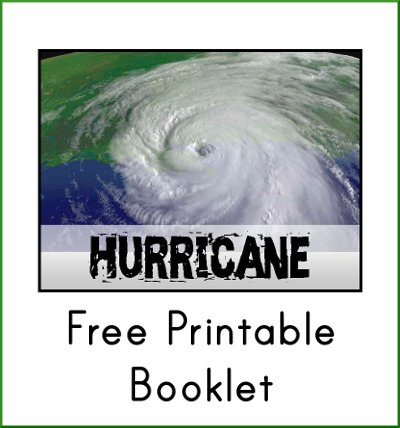 hurricane research papers