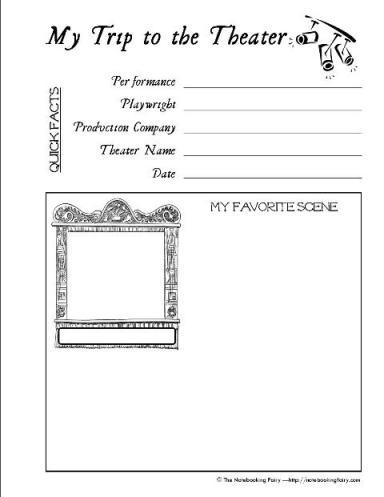 Write my paper theatre