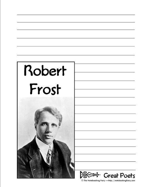 robert frost oven bird