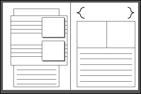 all purpose notebooking pages from The Notebooking Fairy